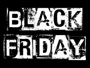 Cărți la super reducere de Black Friday
