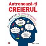 "Castiga zilnic cartea ""Antreneaza-ti creierul"" de Joel Levy"