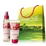 Castiga 4 seturi de cosmetice naturale de la Bottega Verde
