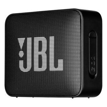 Câștigă 10 boxe portabile JBL Go 2