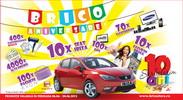 Castiga 10 masini Seat Ibiza