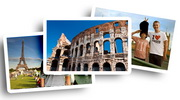 Castiga 20 de excursii in Europa si 560 de electronice sau electrocasnice
