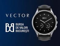 Castiga un smartwatch Vector Luna