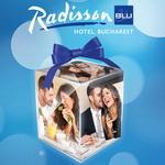 Castiga un pachet Woman's Day Brunch si o noapte de 5 stele la Radisson Blu Hotel