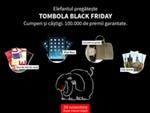 Castiga 150.000 de premii garantate: excursii in Europa, tablete iPad, eRedeare Kindle si zeci de mii de carti