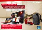 Castiga garantat un rucsac laptop, o pereche de casti, un mouse optic si un memory stick