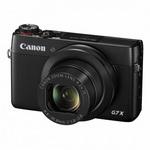 Castiga un aparat foto Canon PowerShot G7 X