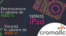 Castiga o excursie, electrocasnice sau o tableta iPad