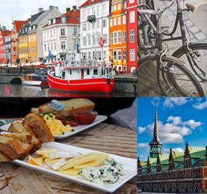 """Câștigă o vacanță la Copenhaga și 140 cărți """"Mica enciclopedie Hygge. Rețeta daneză a fericirii"""""""