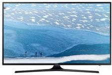 Castiga un televizor LED Smart Samsung cu diagonala de 125 cm, model 50KU6072, 4K Ultra HD