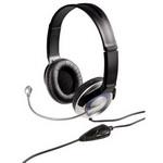 Castiga 2 perechi de casti stereo Hama PC HS-60