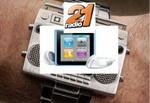 Castiga saptamanal un ceas de mana sau marele premiu un iPod Nano