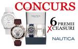 Castiga 6 ceasuri Nautica