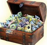 Castiga 10.000 lei, 4 iPhone 4S si alte mii de premii