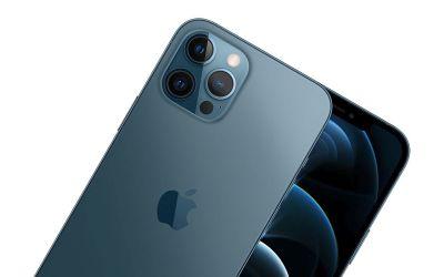 Câștigă 49 iPhone 12 Pro Max