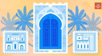 Câștigă o vacanță în stațiunea Hammamet - Tunisia
