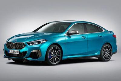 Câștigă 2 mașini BMW Seria 2 Gran Coupe