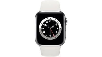 Câștigă un Apple Watch Series 6 GPS + Cellular