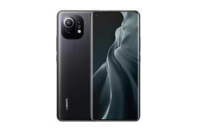 Câștigă un smartphone Xiaomi Mi 11 5G