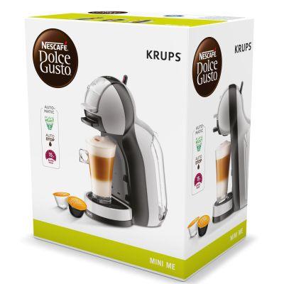 Câștigă un espressor Krups Nescafe Dolce Gusto Mini Me