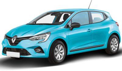 Câștigă o mașină Renault Clio Life
