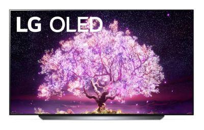 Câștigă un televizor LG OLED65C11LB