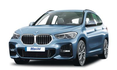 Câștigă o mașină BMW X1 sDrive 18i