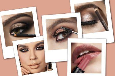 Câștigă 5 seturi de make-up oferite de Melkior