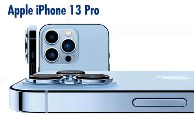 Câștigă un telefon iPhone 13 Pro 128 GB