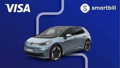 Câștigă o mașină electrică Volkswagen ID.3