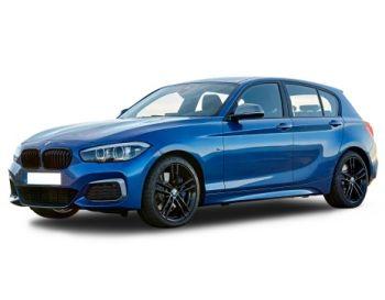Câștigă o mașină BMW Seria 1