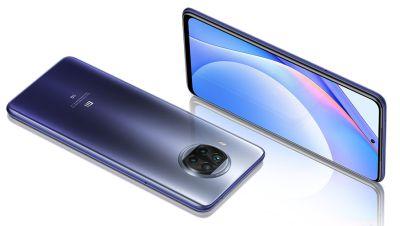 Câștigă 5 telefoane mobile Xiaomi Mi 10T Lite 5G
