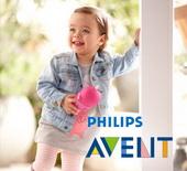 Castiga 5 premii de la Philips Avent