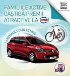 Castiga o masina Renault Clio Estate