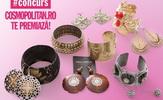 Castiga 5 seturi de bijuterii (bratara si cercei) de la Meli Melo