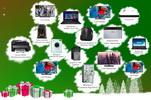Castiga toate produsele din newsletter-ul de sarbatoare ClickShop