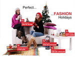 Castiga 19 cadouri de Craciun de la FashionUp
