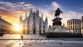 Castiga un citybreak la Milano sau una din cele alte 30 de experiente inedite