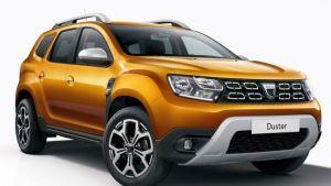 Câștigă o mașină Dacia Duster și 50 vouchere Carrefour în valoare de 100 euro fiecare
