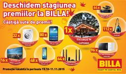 Castiga o excursie in Laponia si 512 gadgeturi, electronice si electrocasnice Samsung