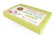 Castiga kit-ul Montessori: Descopar literele de tipar