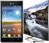 Castiga 4 smartphone-uri LG Optimus L7 si un televizor LG Cinema 3D Smart TV