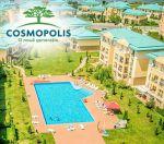 Castiga un apartament cu 2 camere in Complexul Rezidential Cosmopolis