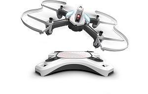 Câștigă o mini dronă gaming multiplayer Drone N Base
