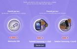 Castiga 500 smartphone Samsung Galaxy S3 Mini, 500 tablete Samsung Galaxy Tab 3 Lite sau 5.000 de memorii USB Hama 8 GB