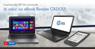 Castiga garantat un ebook reader PocketBook Basic 2