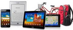 Castiga o vacanta in doi, tablete pc, smartphone-uri si alte gadgeturi