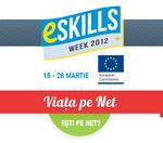 """Concurs """"E-Skills"""": castiga 100 de premii (50 x mouse si 50 x memory stick)"""