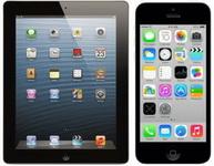 Castiga un iPad 4 si 3 iPhone 5C