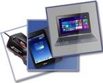 Castiga un laptop Asus Transformer Book T100, 3 tablete Asus Fonepad si 12 mouse Asus ROG GX-950